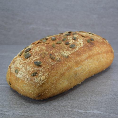 Græskarølandsbrød