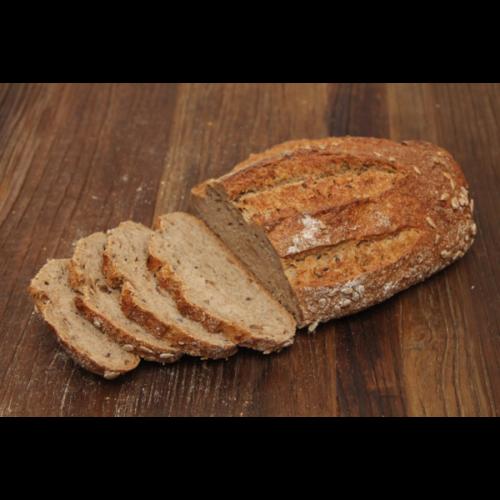 Prøv Bodenhoffs lækre ølandskerne brød