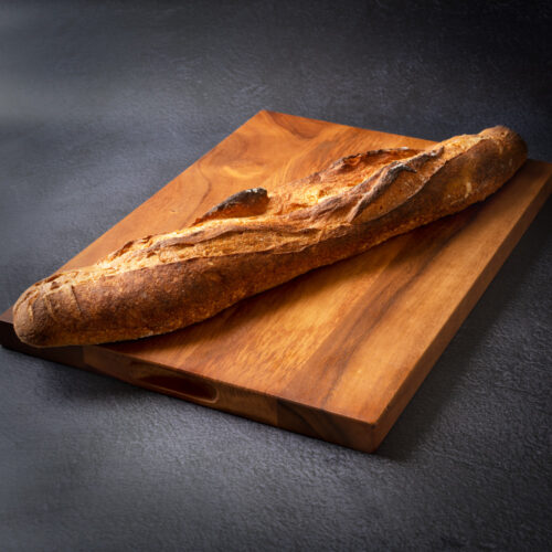 Italiensk baguette