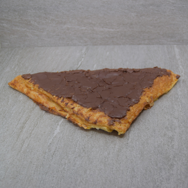 Chokolade trekant