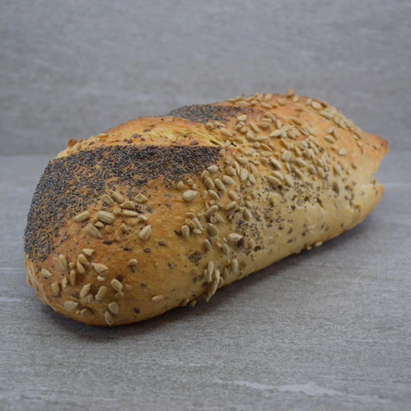Kernespeltbrød