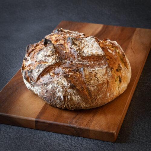 Majs brød