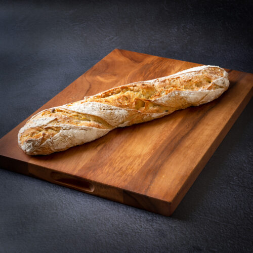 Majsspecial-baguette