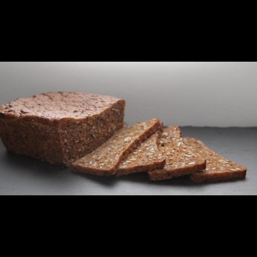 Glutenreduceretbrød
