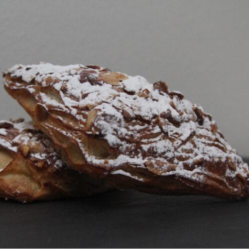 Marcipancroissant