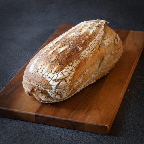 Ølandshvede brød