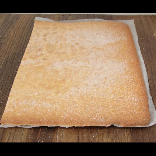 Bodenhoff sælger en gluten og laktose fri lagkagebund