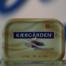 Den økologiske smør fra kærgården