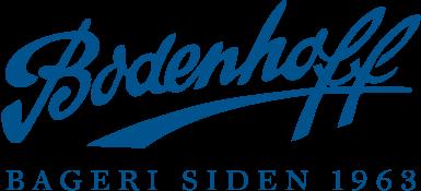 Bodenhoff Bageri Logo
