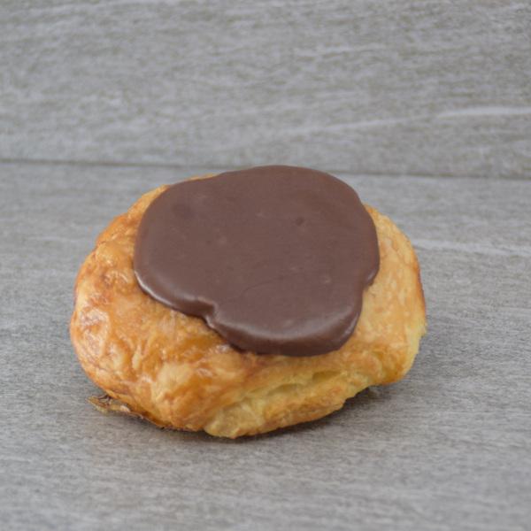Mini chokoladebolle
