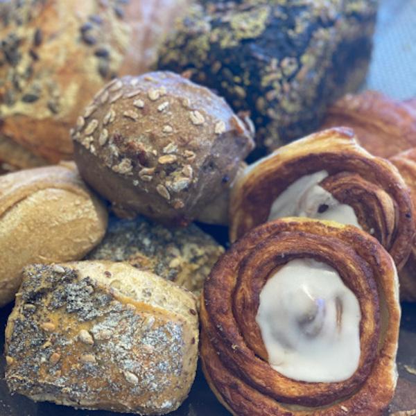 Brødpakke