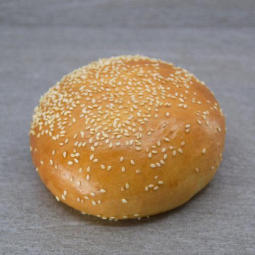 Brioche burgerbolle