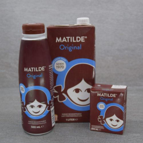 Mathilde kakao